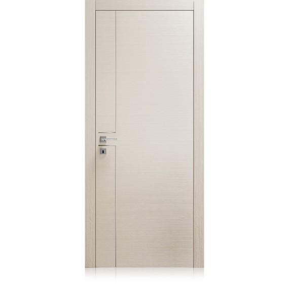 Porta Logica / 90 materic greige