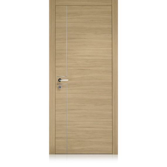 Porta Logica / 90 rovere gold