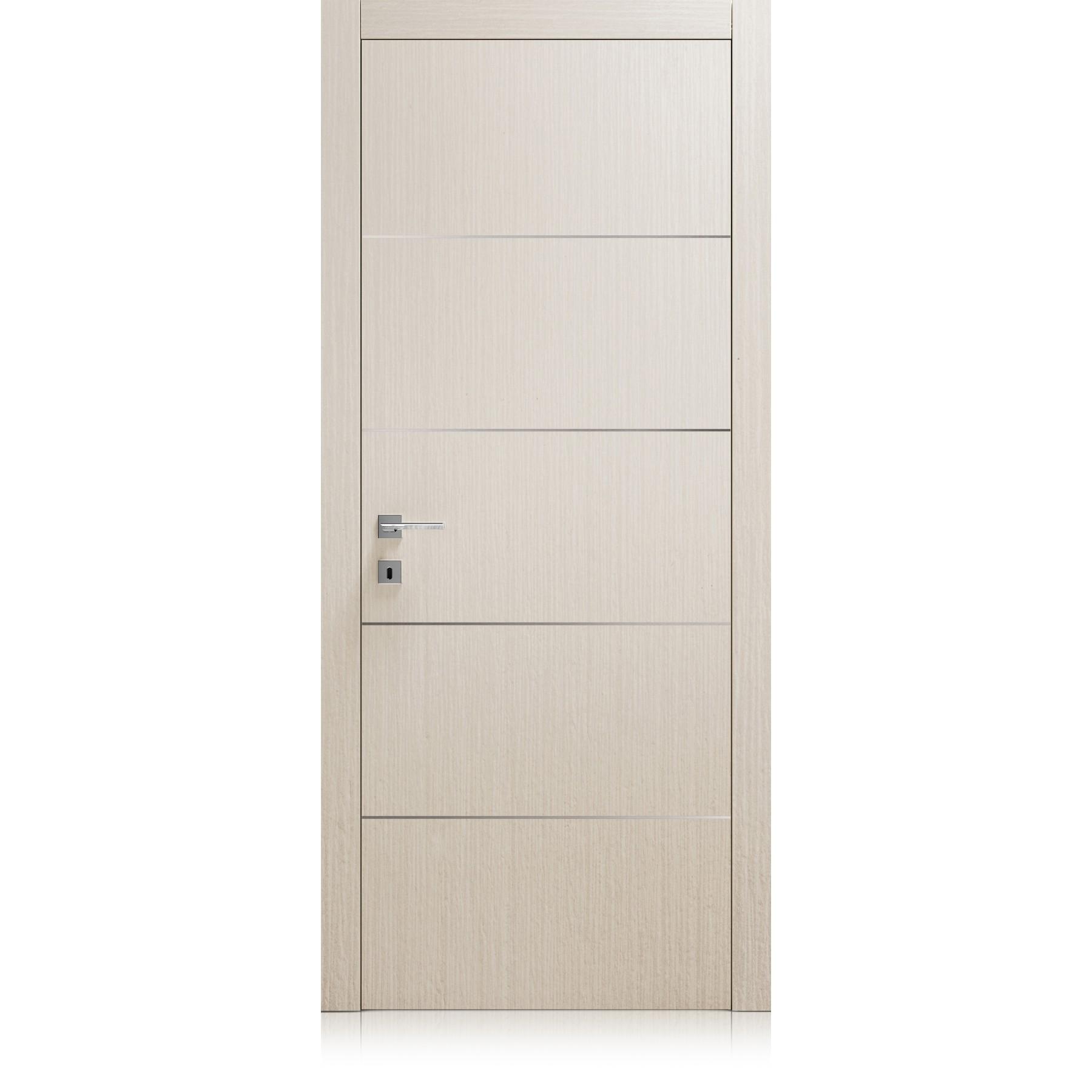 Porta Liss / 4 materic greige