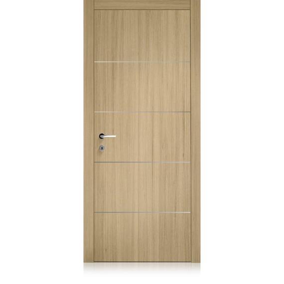 Porta Liss / 4 rovere gold