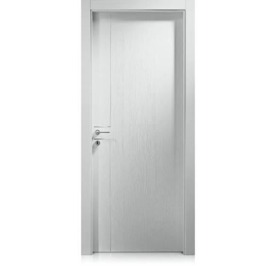 Porta Liss / 90 grafis bianco