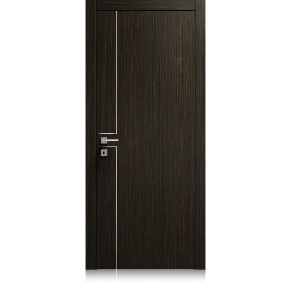 Porta Liss / 90 materic noir