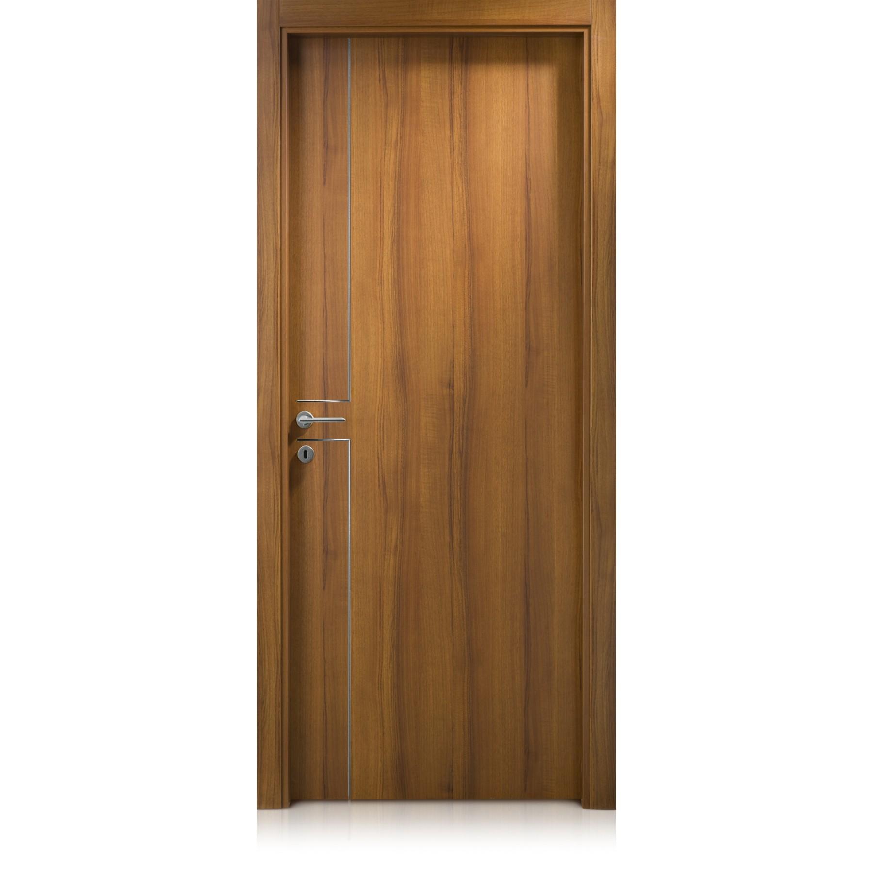 Porta Liss / 90 noce