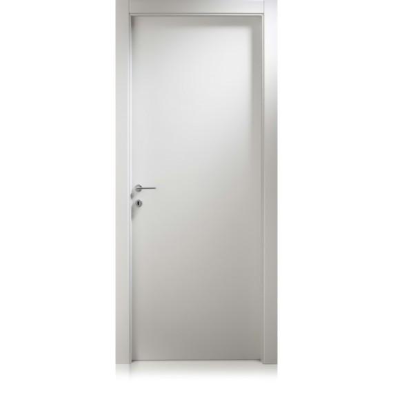 Porta Liss bianco