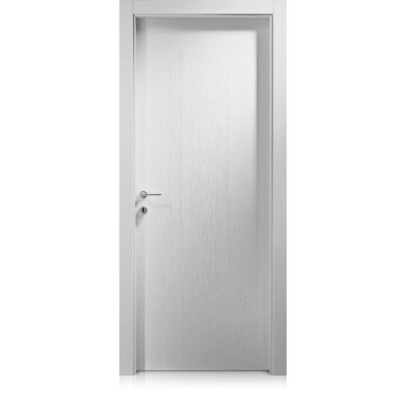 Porta Liss grafis bianco