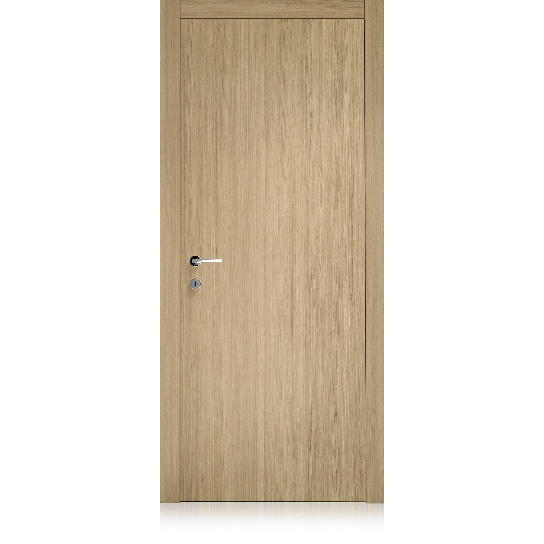 Liss rovere gold door