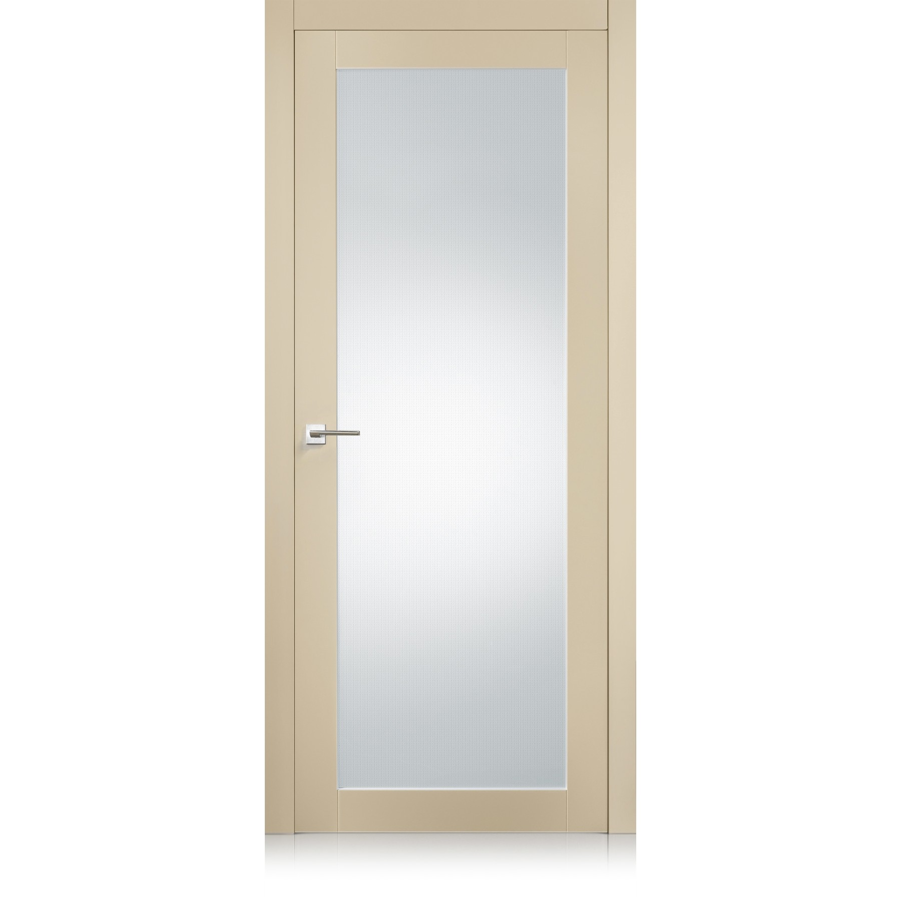 Suite / 7 cremy door