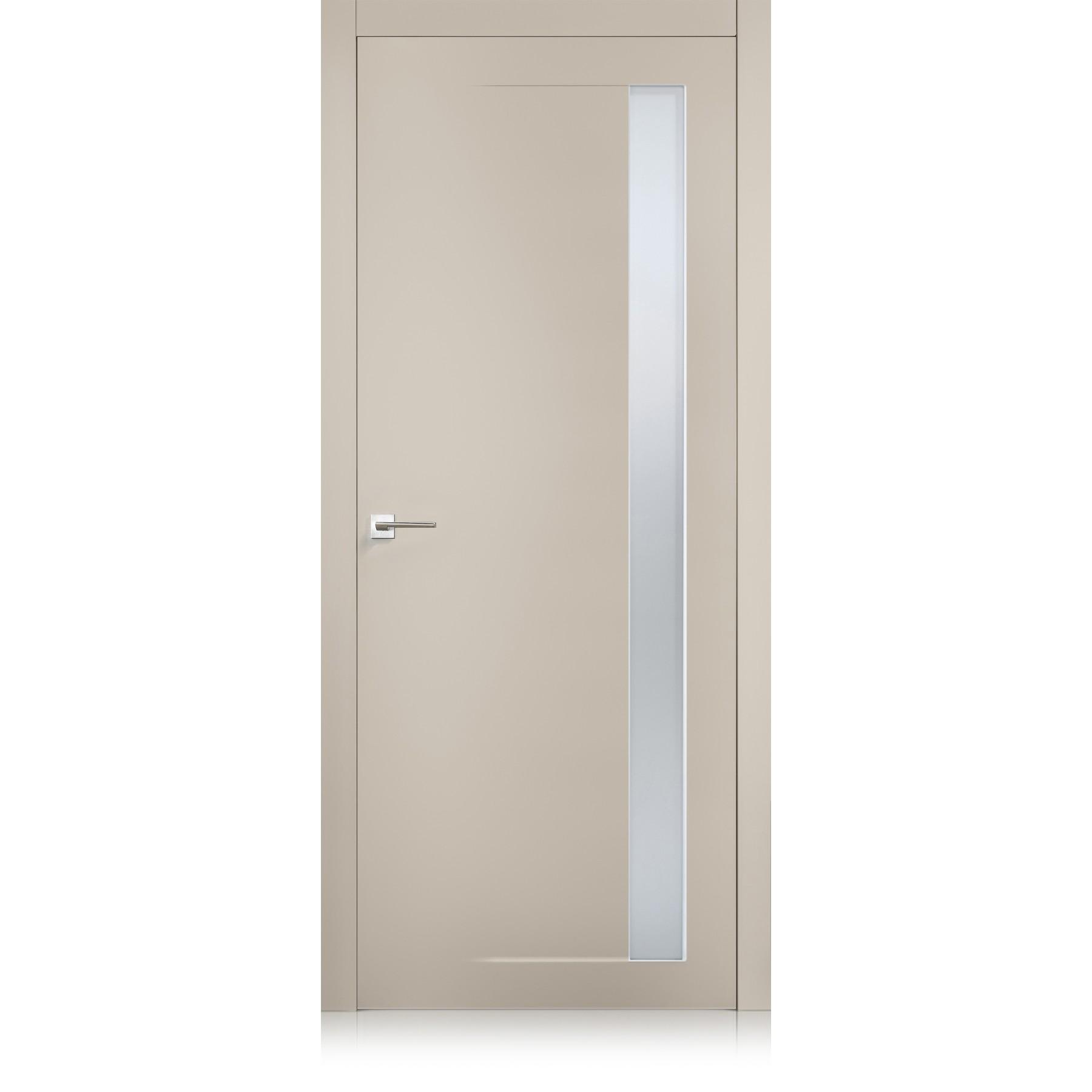Suite / 8 tortora door