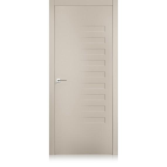 Suite / 10 tortora door