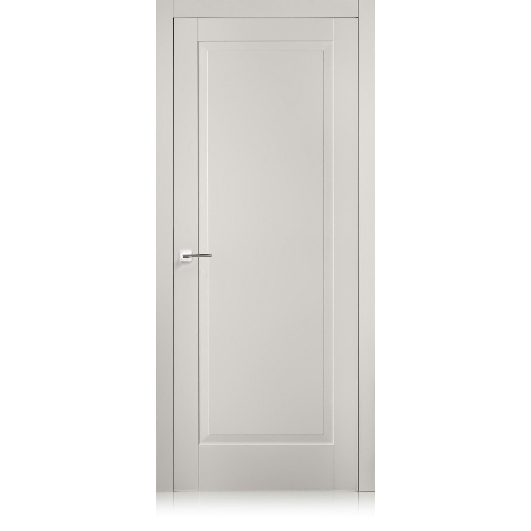 Porta Suite / 21 grigio lux