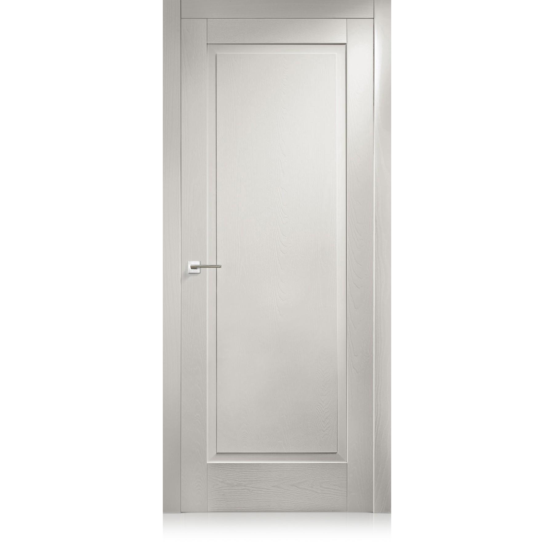 Porta Suite / 21 trame grigio lux