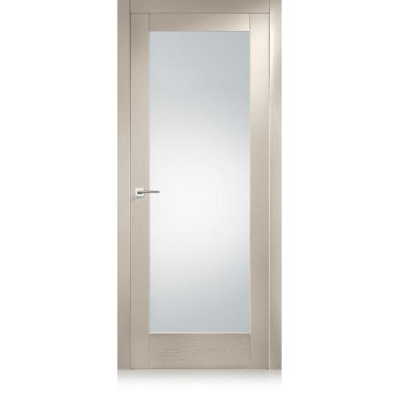 Suite / 21 trame tortora door