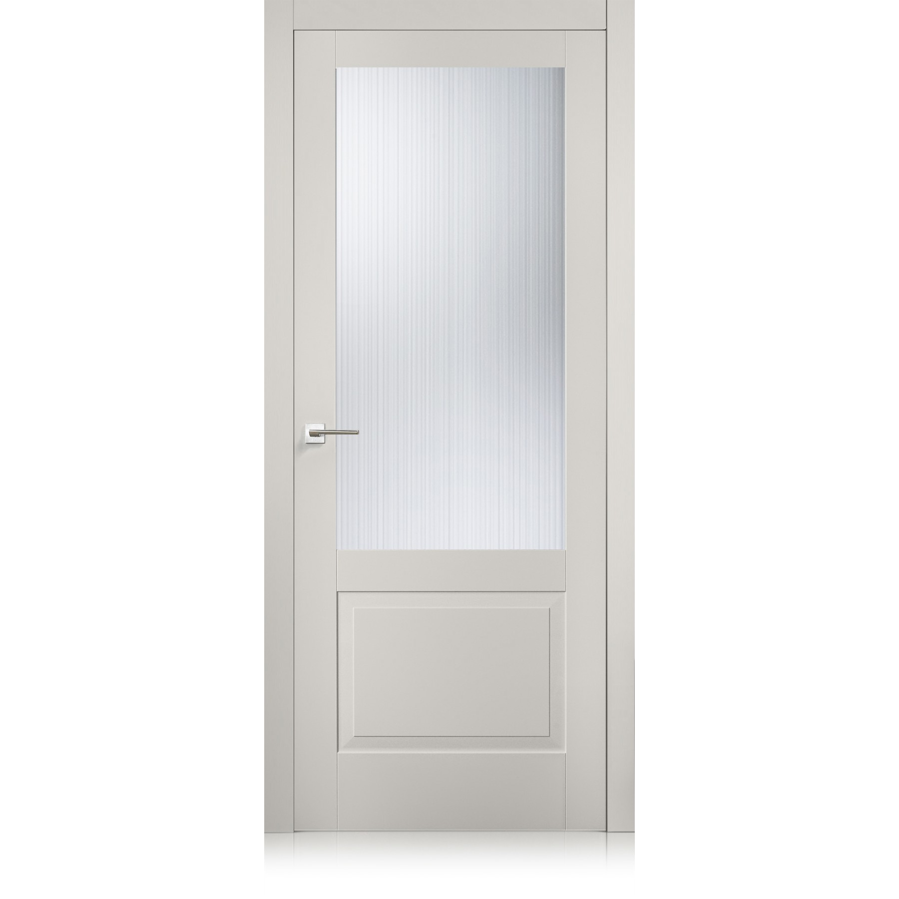 Porta Suite / 22 grigio lux