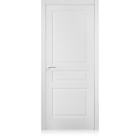 Suite / 27 bianco door
