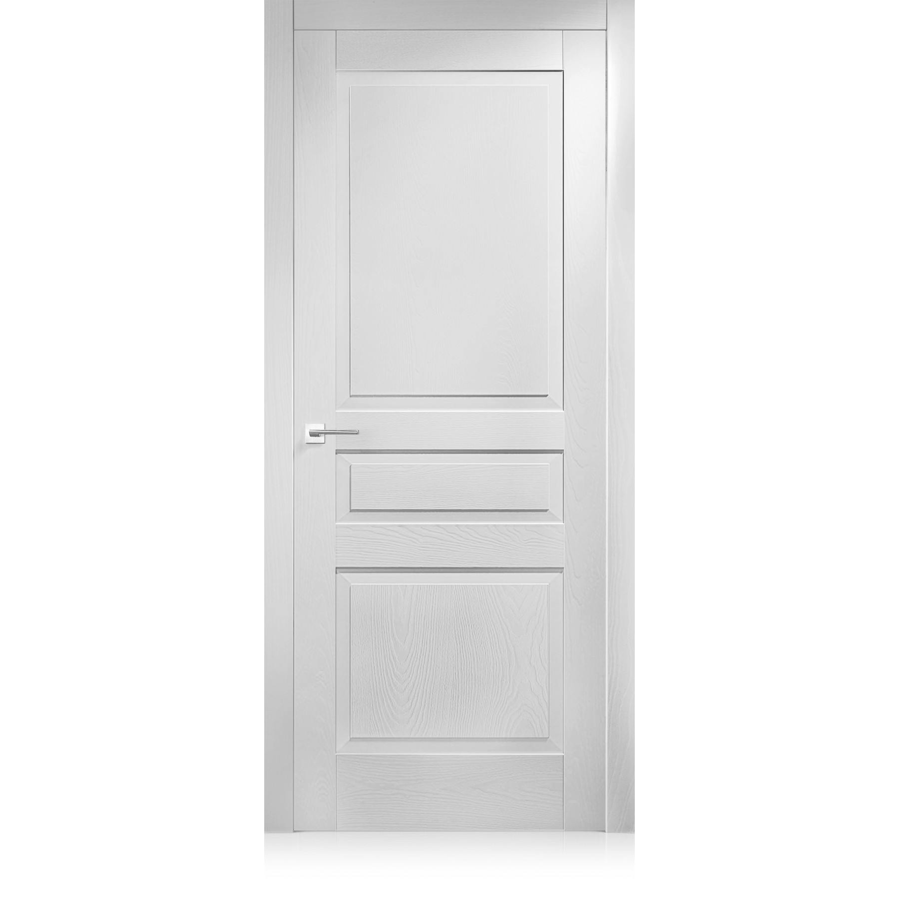 Suite / 27 trame bianco door