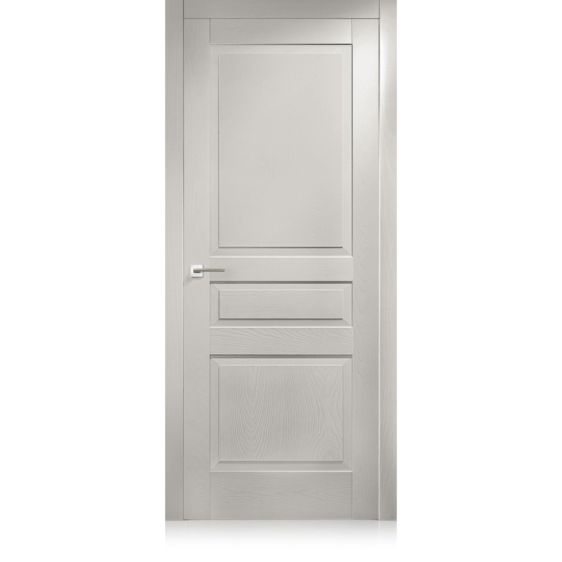 Suite / 27 trame grigio lux door