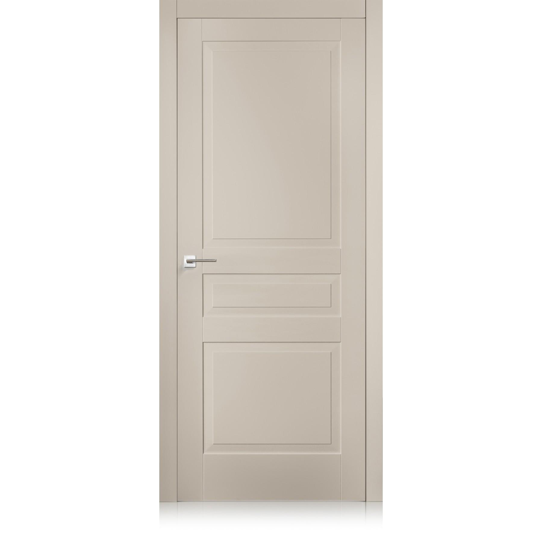 Suite / 27 tortora door