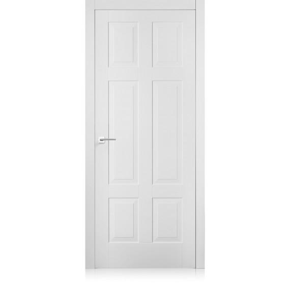 Porta Suite / 33 bianco
