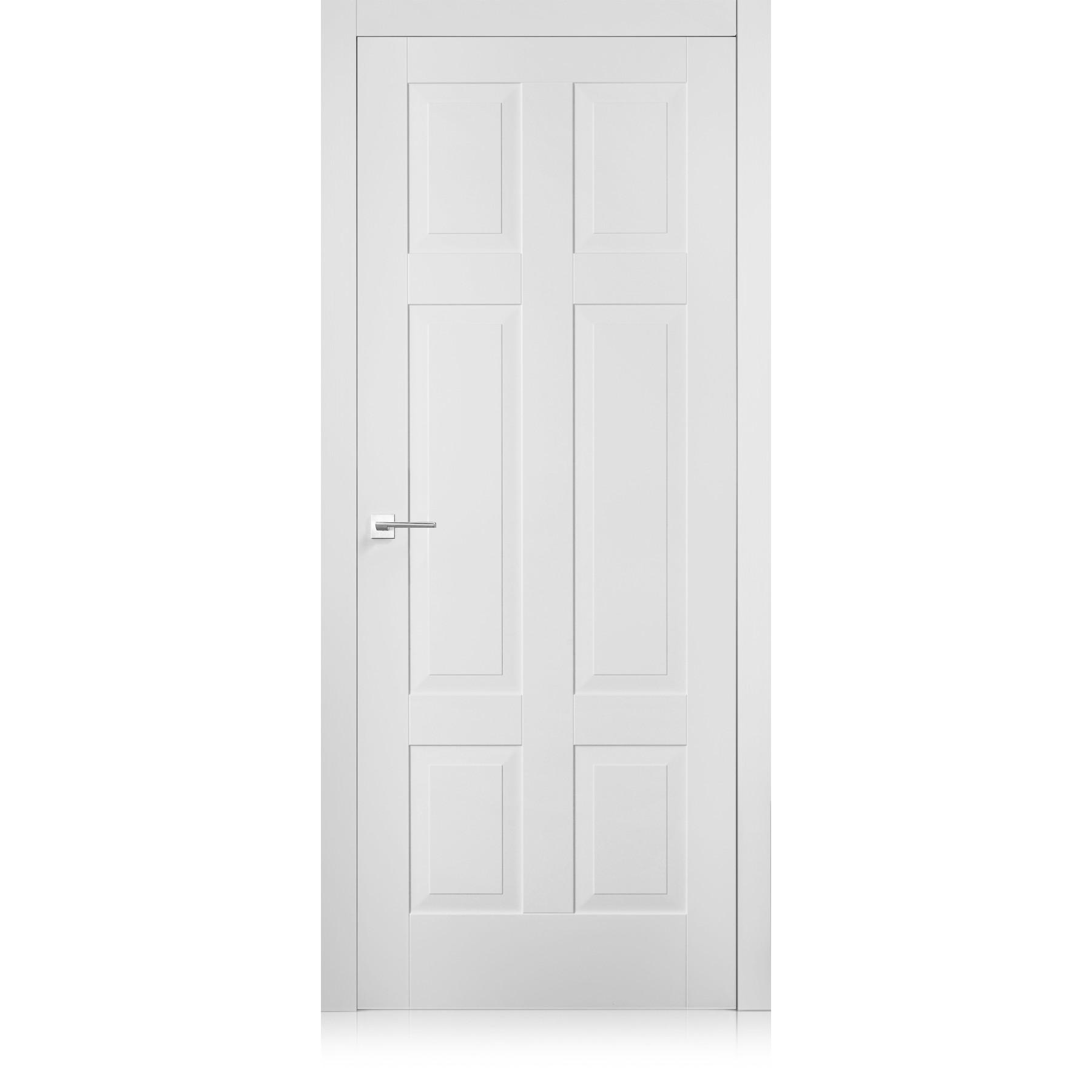 Porte Suite / 33 bianco