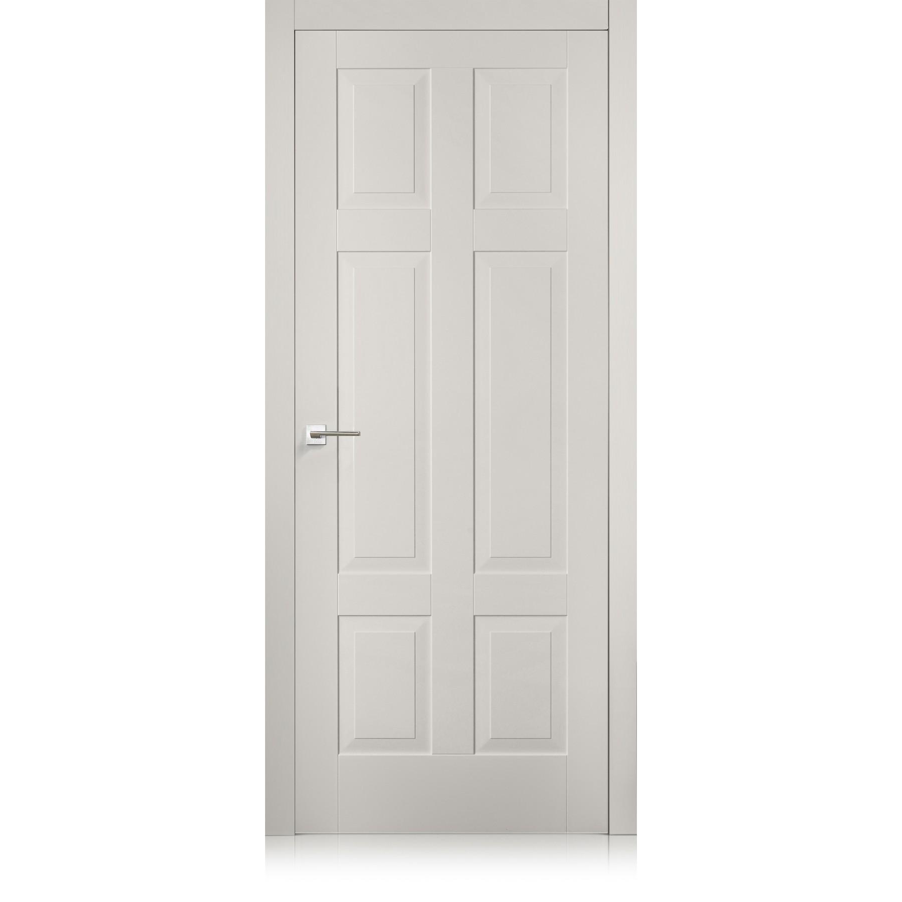 Porta Suite / 33 grigio lux