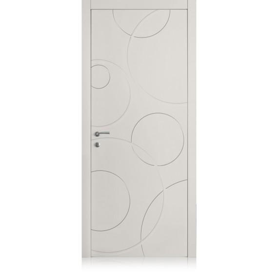 Porta Yncisa / 0 grigio lux