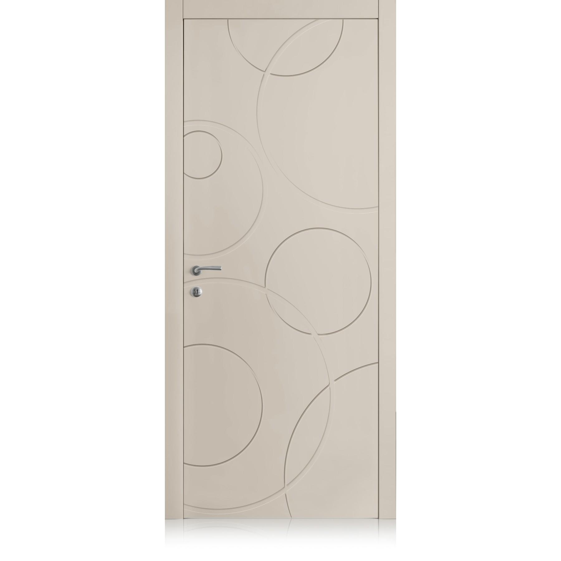 Yncisa / 0 tortora door
