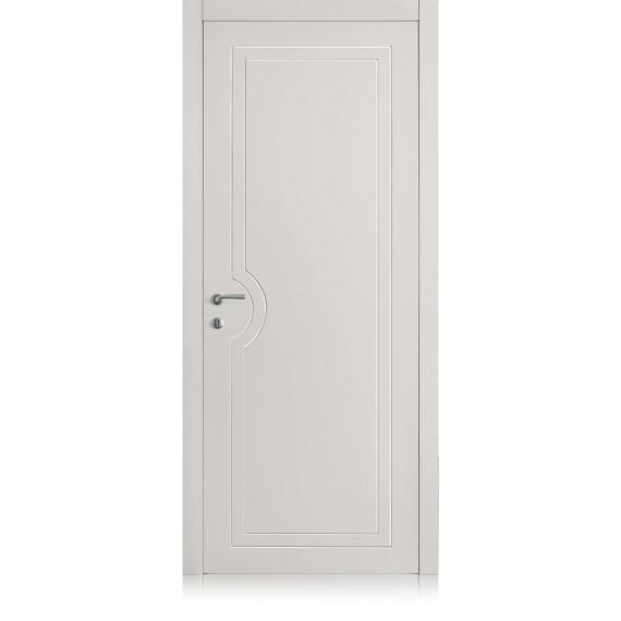 Porta Yncisa / 1 grigio lux