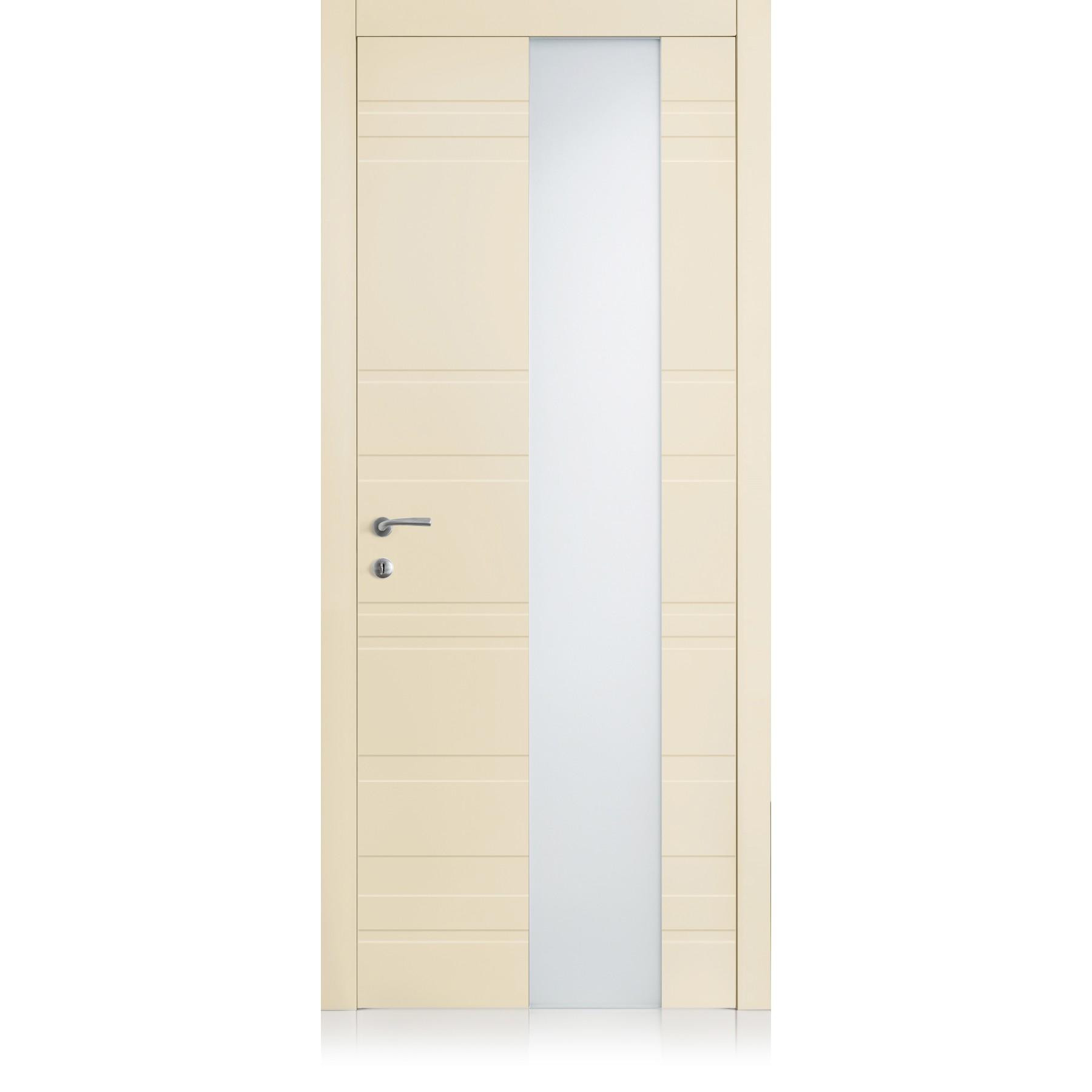 Yncisa Styla Vetro cremy door