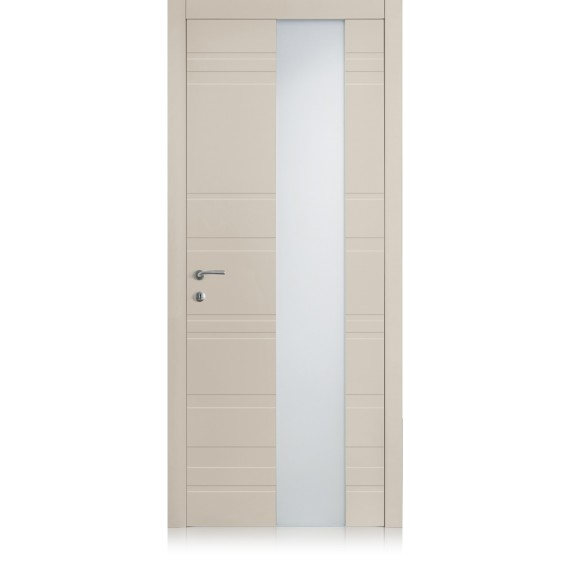 Yncisa Styla Vetro tortora door