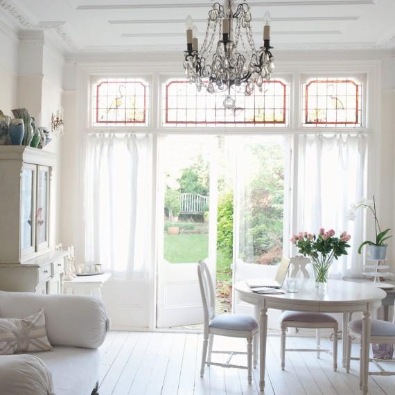ClassiCity: arredare casa in stile classico-moderno