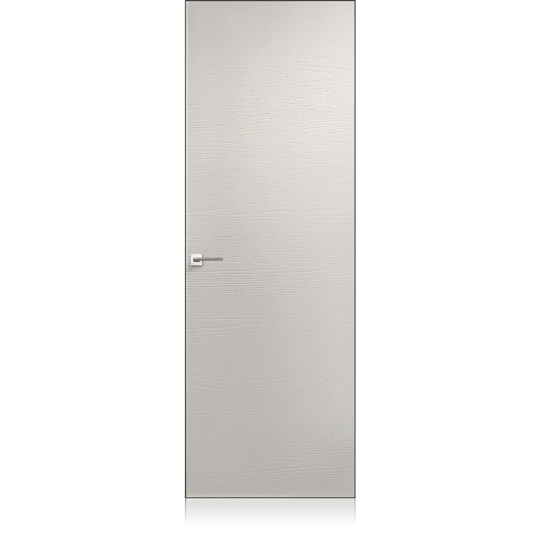 Porta Equa Zero trame grigio lux