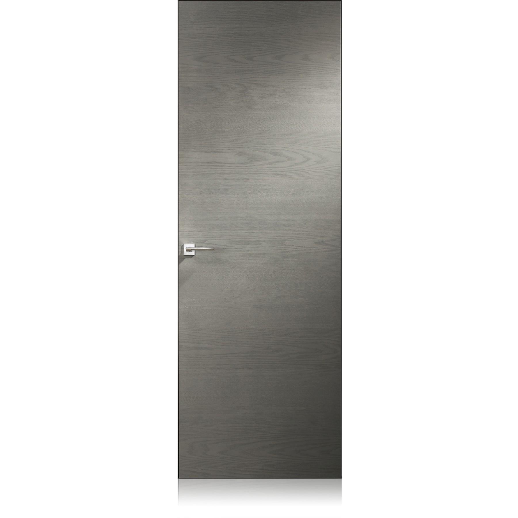 Porta Equa Zero ecorovere grigio