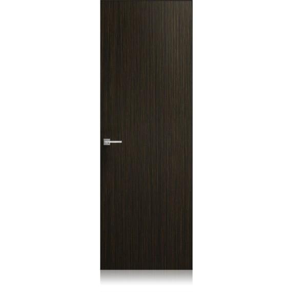 Porta Liss Zero materic noir