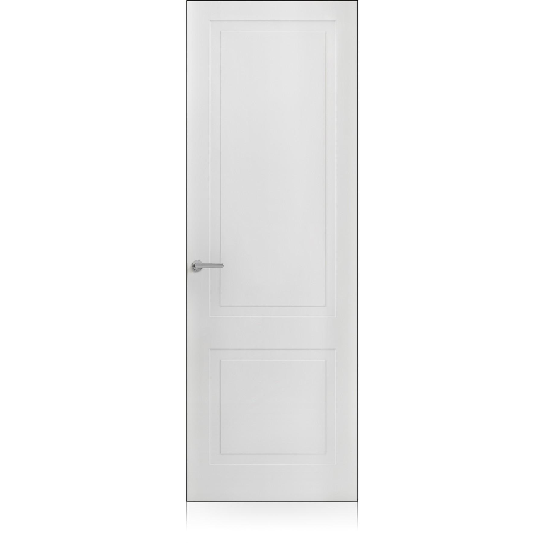 Porta Mixy / 2 Zero bianco