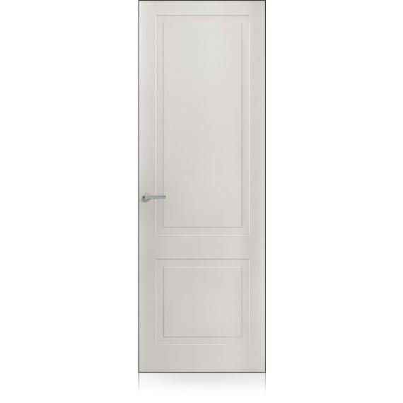 Porta Mixy / 2 Zero grigio lux