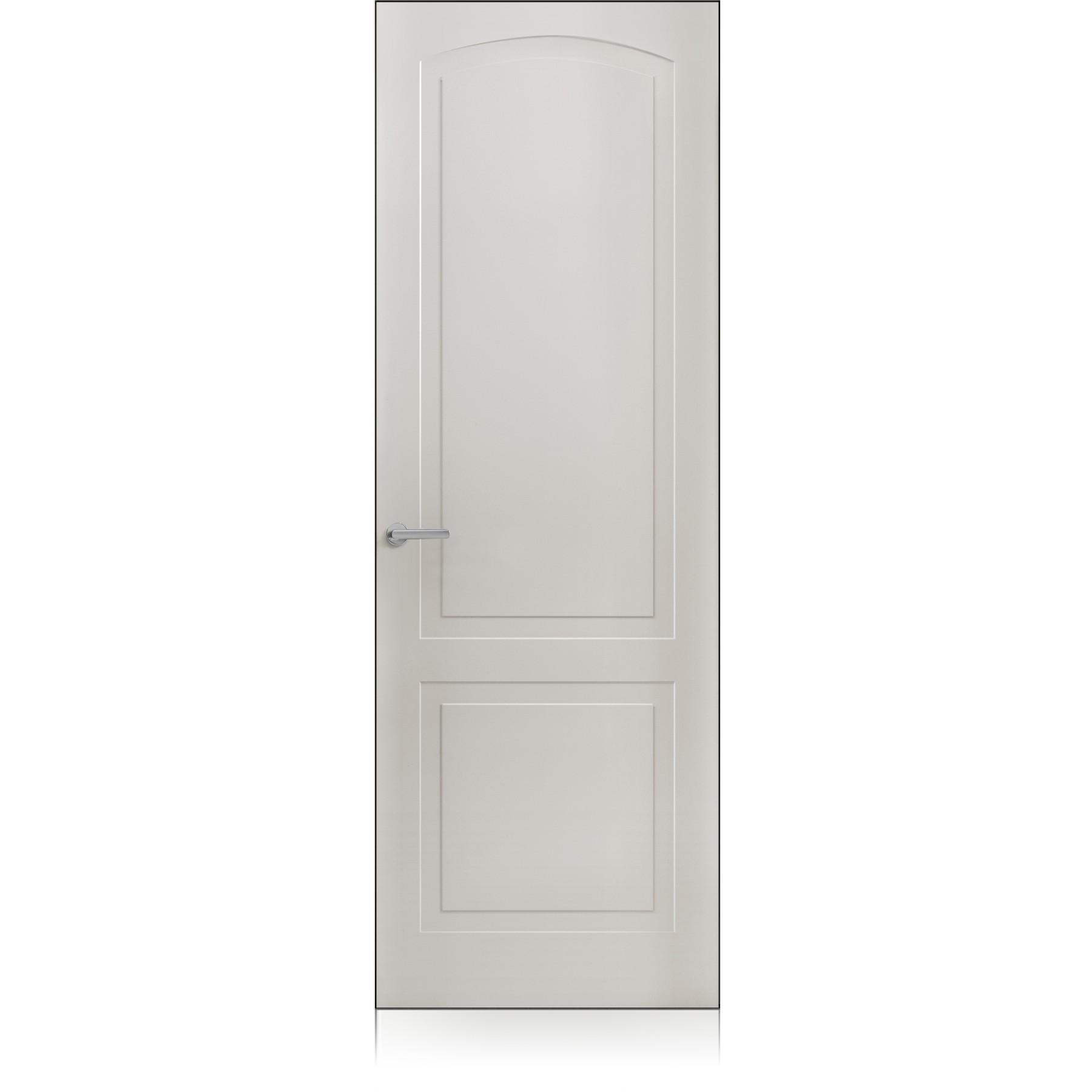 Mixy / 3 Zero grigio lux door