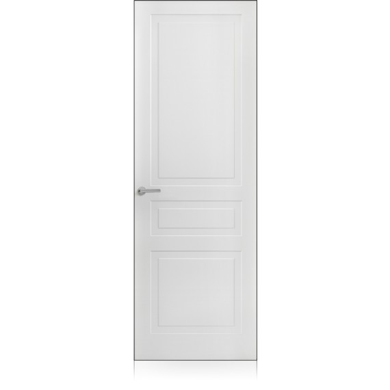 Porta Mixy / 7 Zero bianco