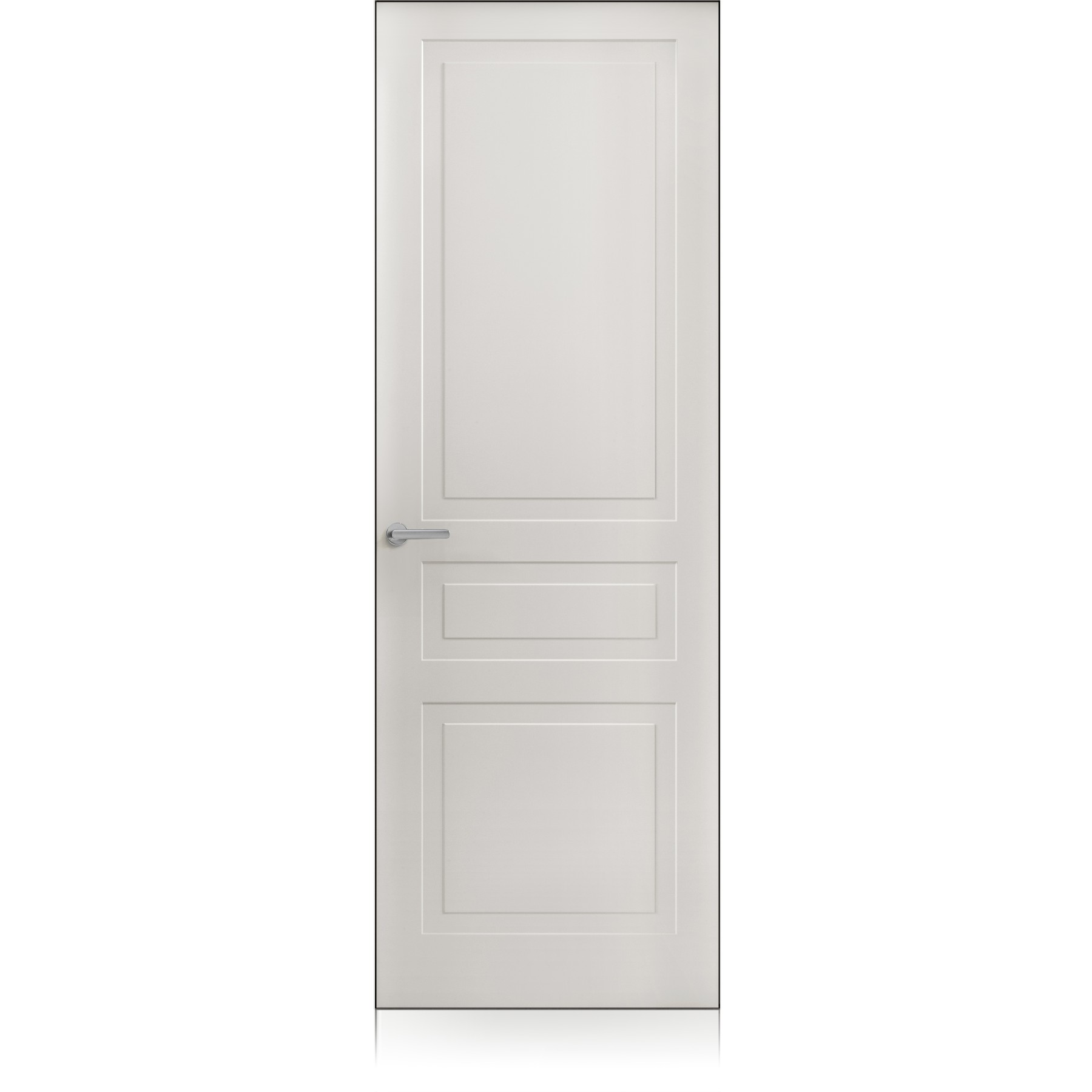 Porta Mixy / 7 Zero grigio lux