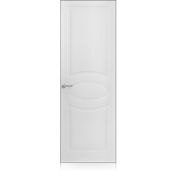 Porta Mixy / 8 Zero bianco