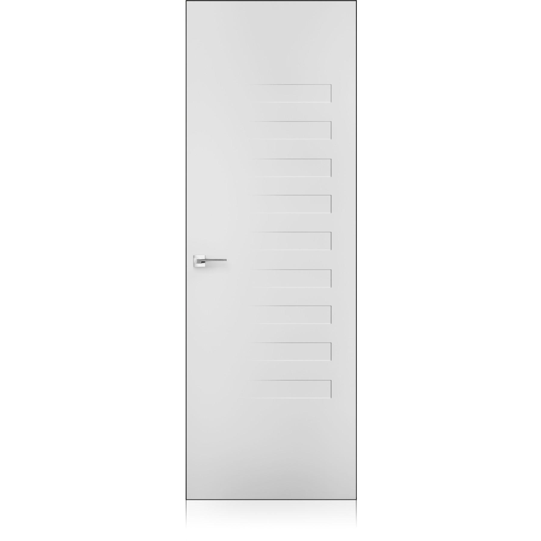 Porta Suite / 10 Zero bianco