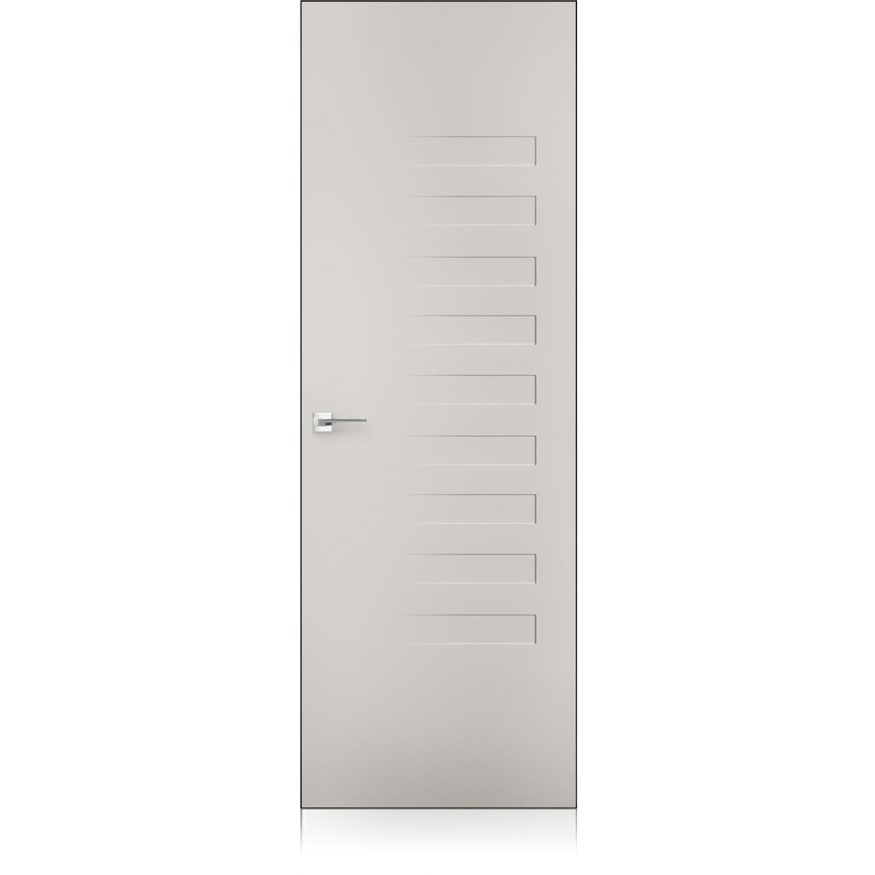 Porta Suite / 10 Zero grigio lux