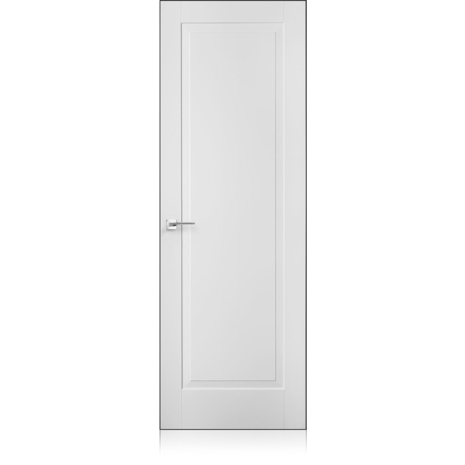 Porta Suite / 21 Zero bianco