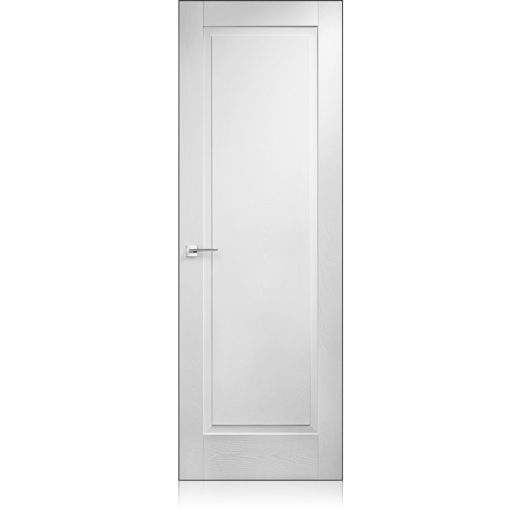 Suite / 21 Zero trame bianco door