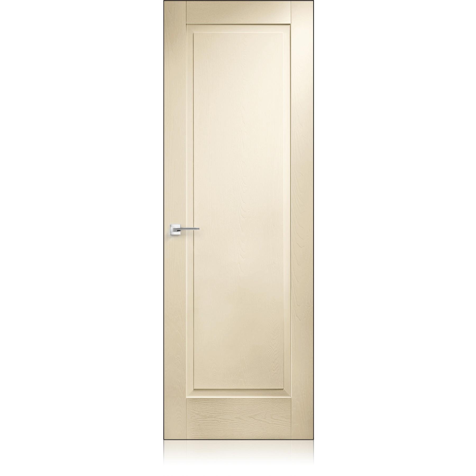 Suite / 21 Zero trame cremy door