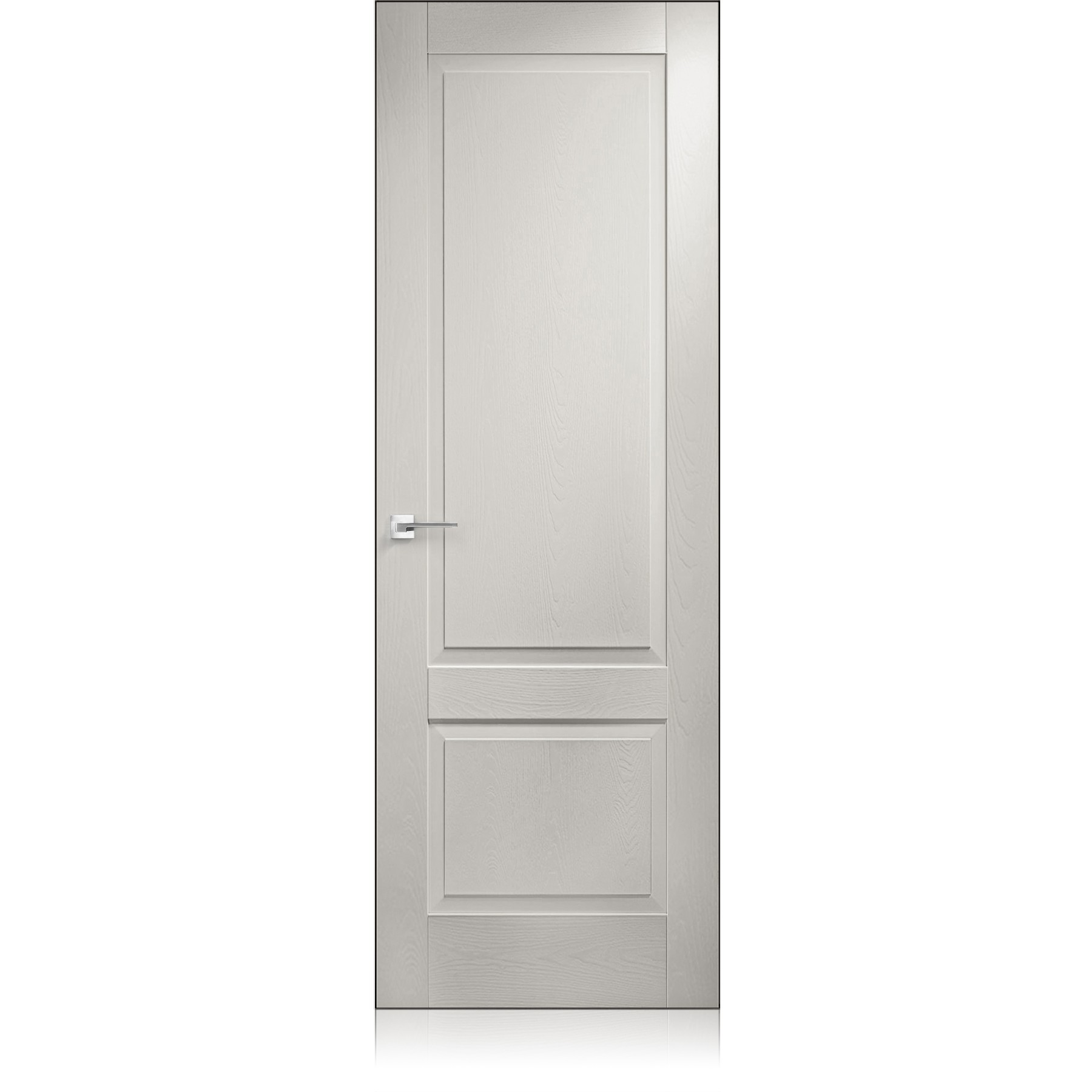 Porta Suite / 22 Zero trame grigio lux
