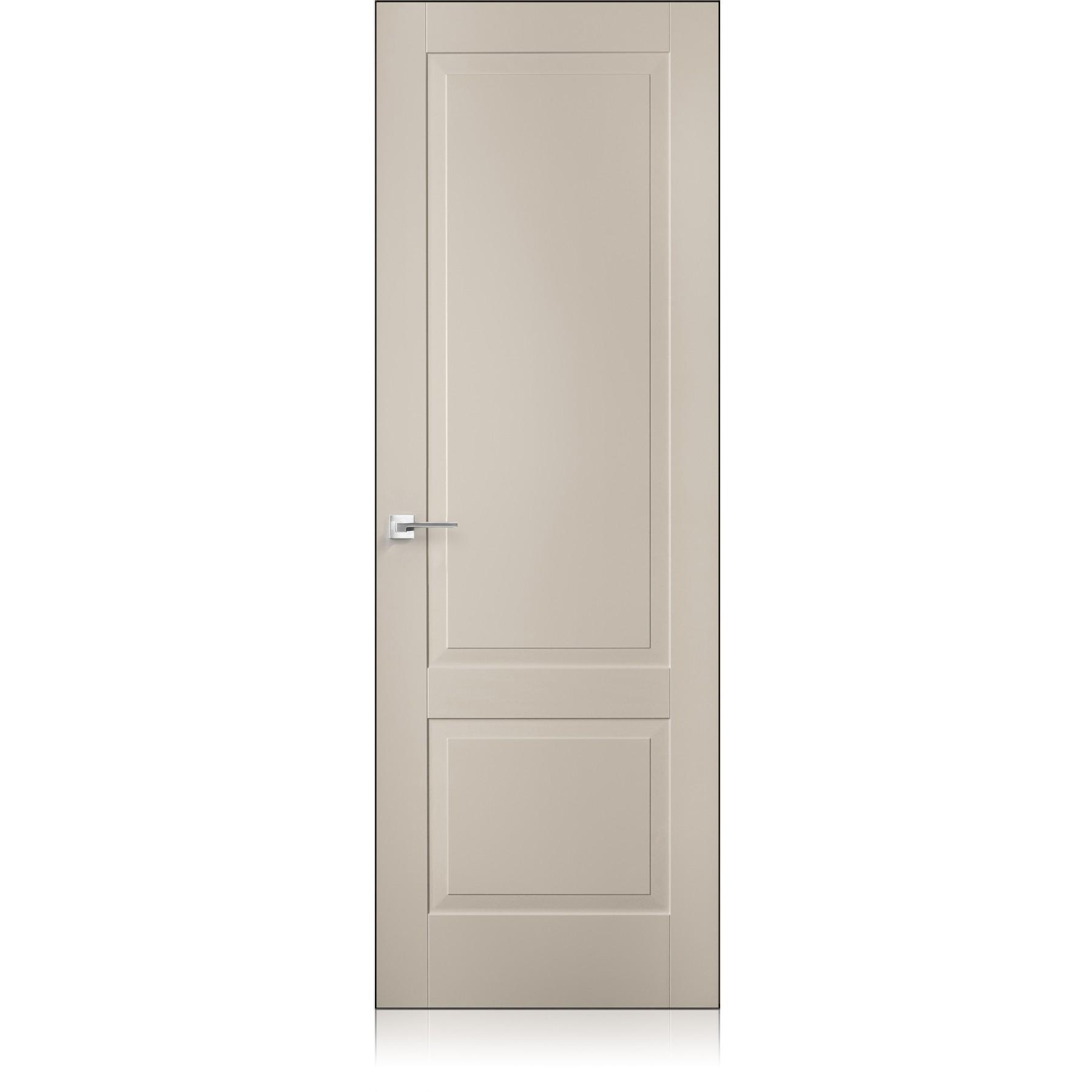 Suite / 22 Zero tortora door