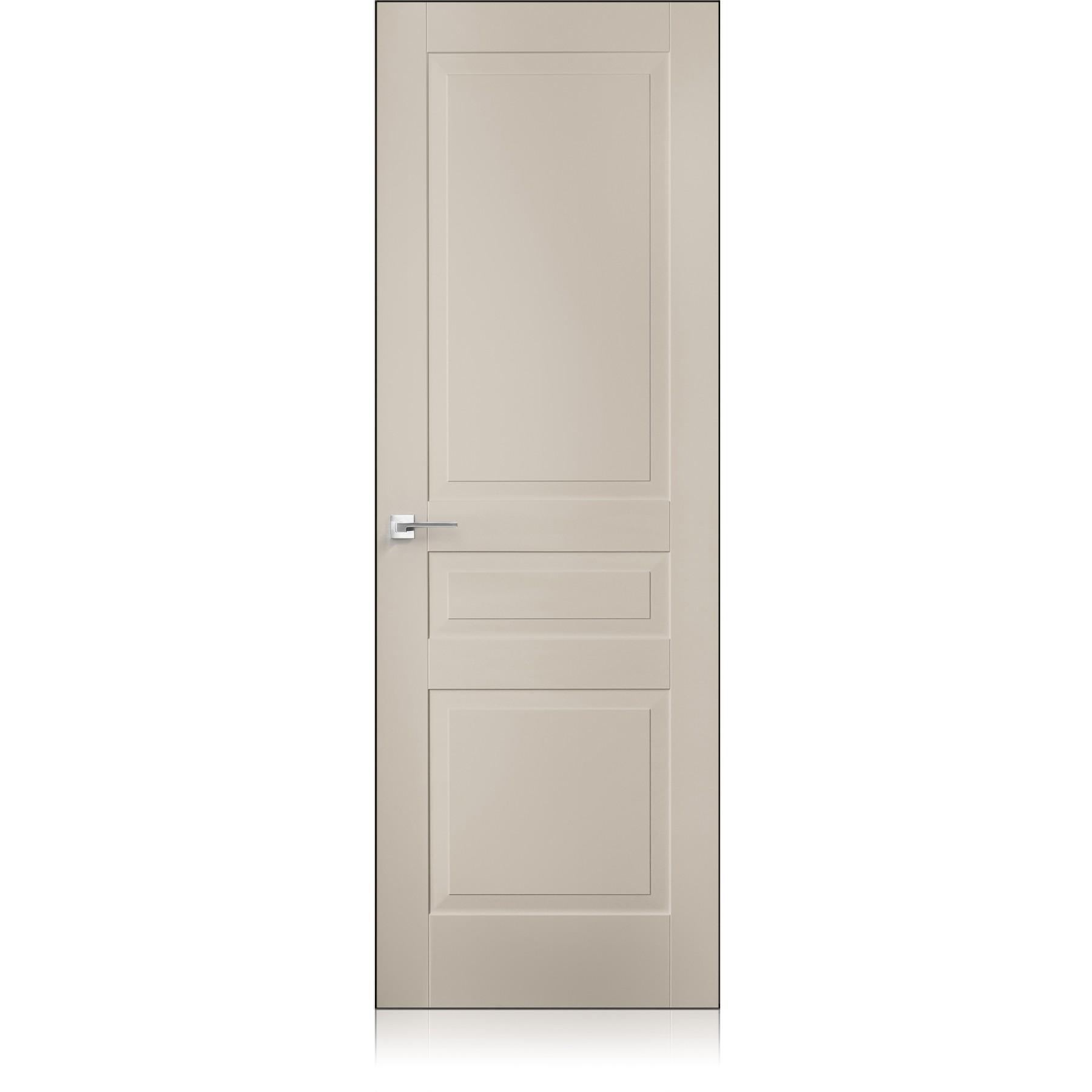 Suite / 27 Zero tortora door