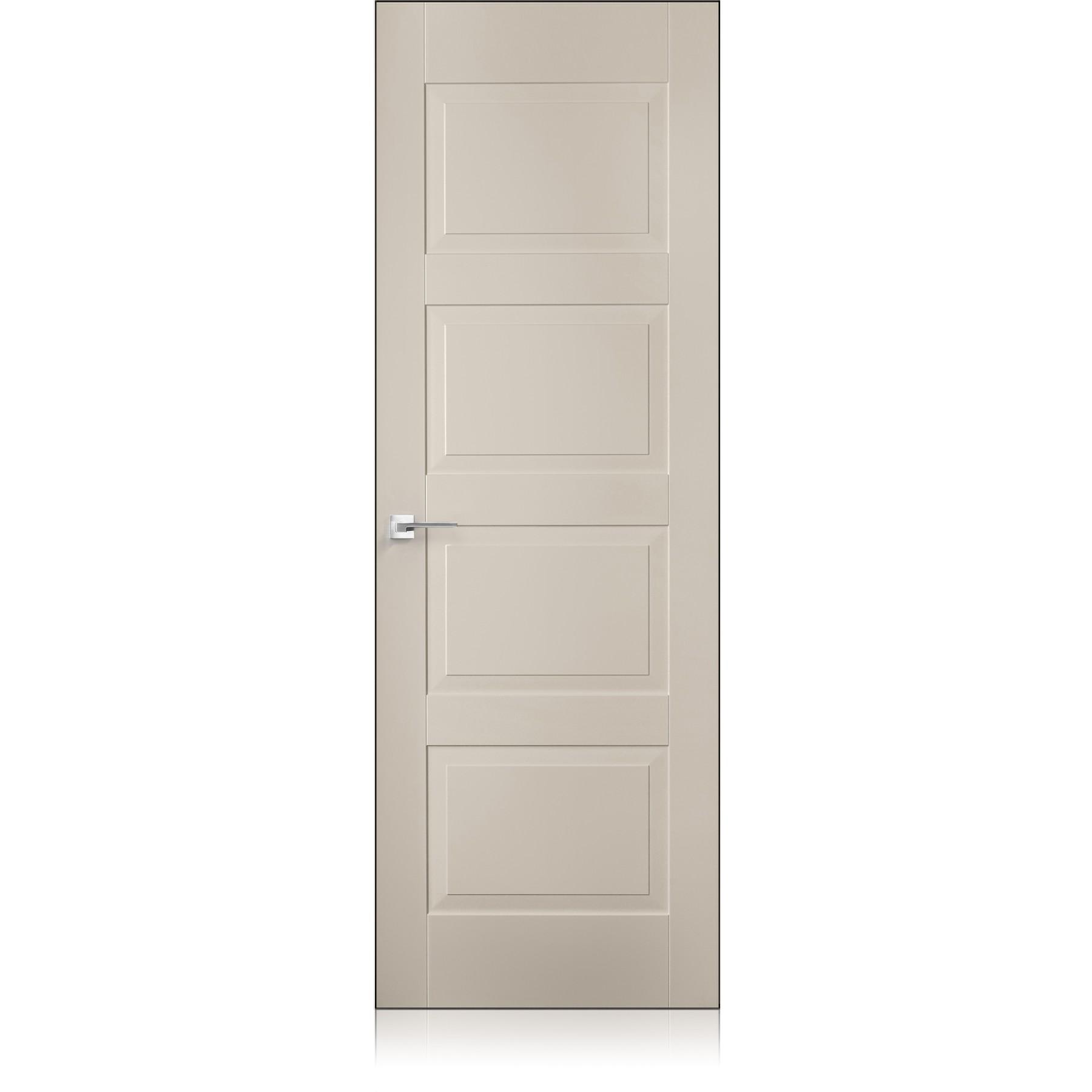 Suite / 29 Zero tortora door