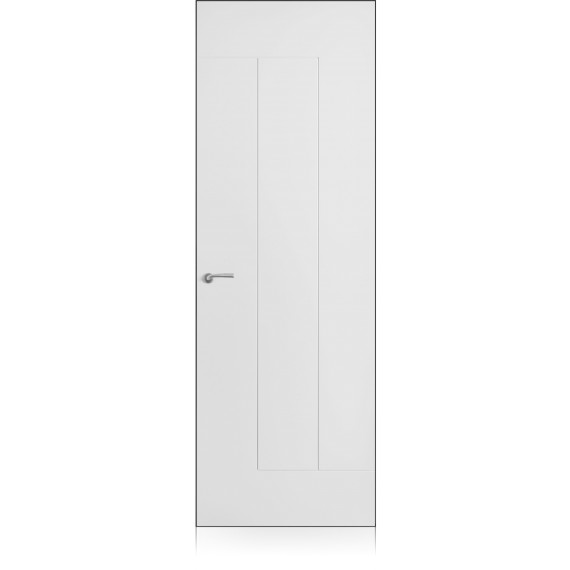 Porta Yncisa/8 Zero bianco