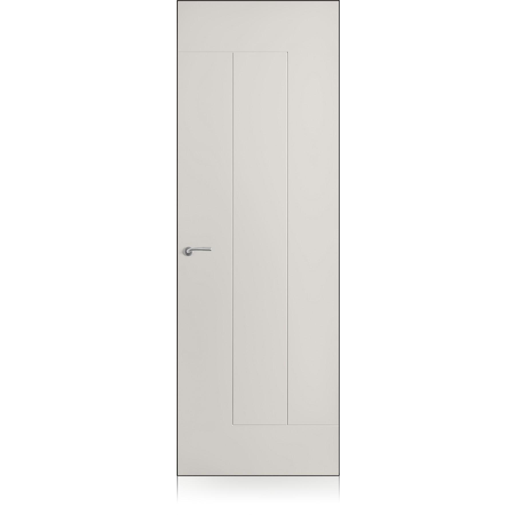 Porta Yncisa/8 Zero grigio lux